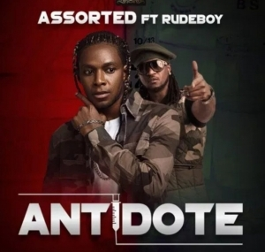 Assorted - Antidote ft. Rudeboy
